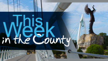 This Week in Sedgwick County