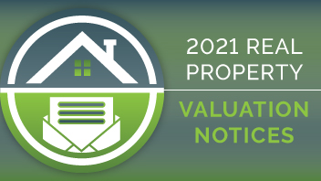 2021 Real Property Valuation